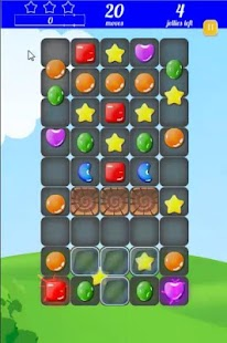 Candy Yummy Legend - screenshot
