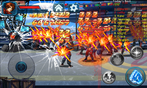 Boxing KO-Fighting Warrior APK for Bluestacks
