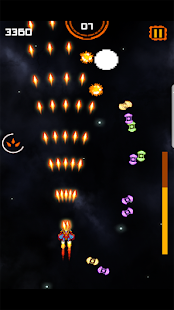 Galaxy Boom - Defend Planet for pc