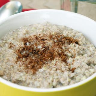 Dairy Sugar Free Buckwheat Recipes