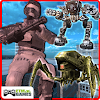Robot Hell: Aliens