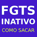 FGTS Inativo: Como Sacar APK for Kindle Fire