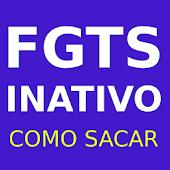 Free FGTS Inativo: Como Sacar APK for Windows 8