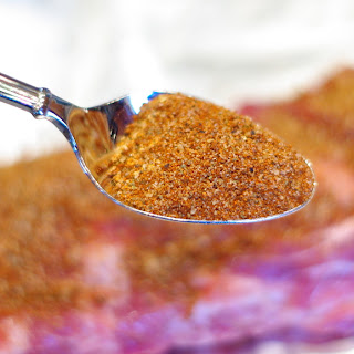 Basic Barbeque Rub