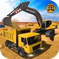 Game Heavy Excavator Crane - City Construction Sim 2017 APK for Kindle