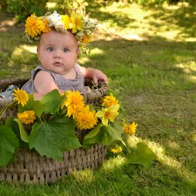by Rita Bugiene - Babies & Children Babies