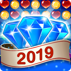 Jewel amp Gem Blast  Match 3 Puzzle Game