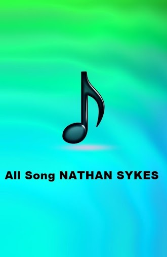 All Song NATHAN SYKES APK