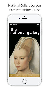 National Gallery Lite- screenshot thumbnail