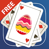 Holiday Solitaire. Easter Free APK baixar