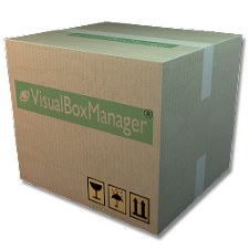 Visual Box Manager