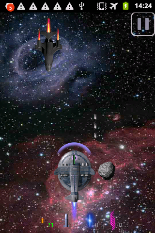 Space Battle Screenshot 14
