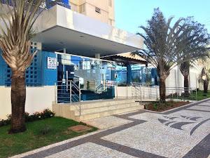Ed. Marina Azul, Setor Bueno, Goiânia. - Setor Bueno+aluguel+Goiás+Goiânia