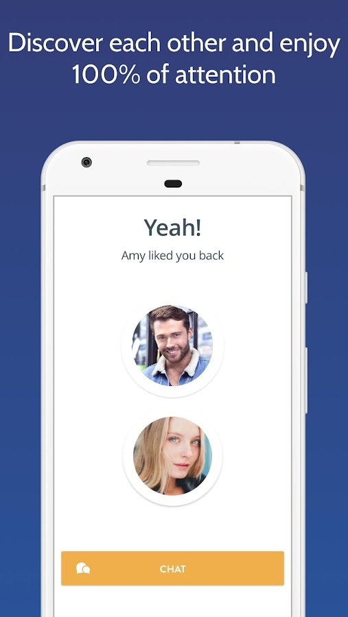 Once - the Slow Dating App Screenshot 2