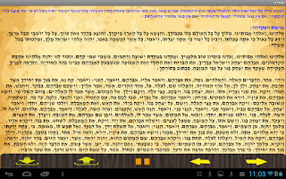 Screenshot of תמנידור
