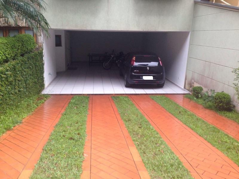 Casa 3 Dorm, Parque Monte Alegre, Taboão da Serra (CA0918) - Foto 16