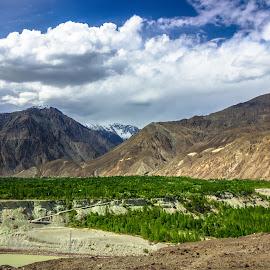 KKH by Muhammad Awais - Landscapes Travel ( kkh )