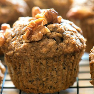 Healthy Banana Muffins Low Calorie Recipes