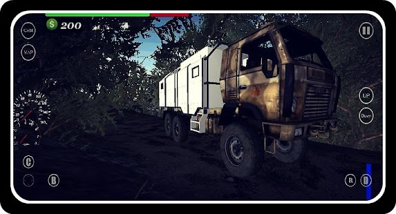 ABS - SpinTires 4X4 - screenshot