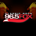 96.5 The Fox - Bismarck (KBYZ) APK for Kindle Fire