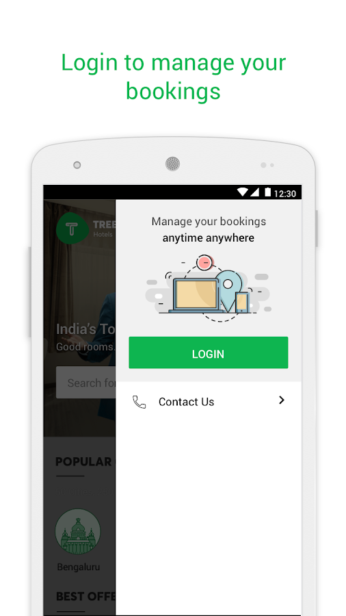 Treebo – Hotel Booking App Screenshot 7