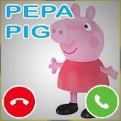 App Fake Pepa Pig Phone Call Prank for Kids apk for kindle fire