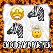 Emoji Game Patner