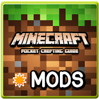 Mods for Minecraft PE For PC (Windows And Mac)