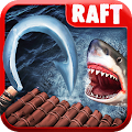 Free Download RAFT: Original Survival Game APK for Samsung