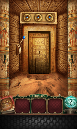 Hidden Escape 1.0.16 screenshot 237545