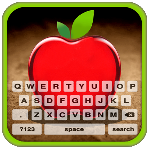 Apple Keyboard Classic - Free (app)