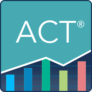 ACT: Practice, Prep, Flashcard