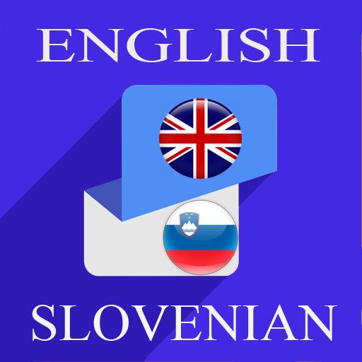 Android aplikacija English Slovenian Translator na Android Srbija