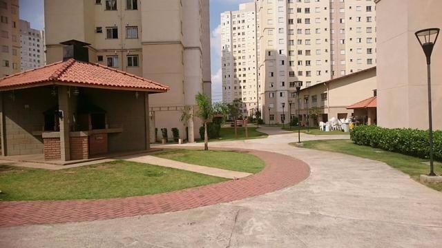 Apto 2 Dorm, Vila Augusta, Guarulhos (AP3746) - Foto 4