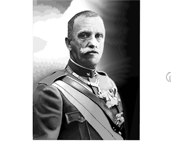 General Vitorio Emanuel III