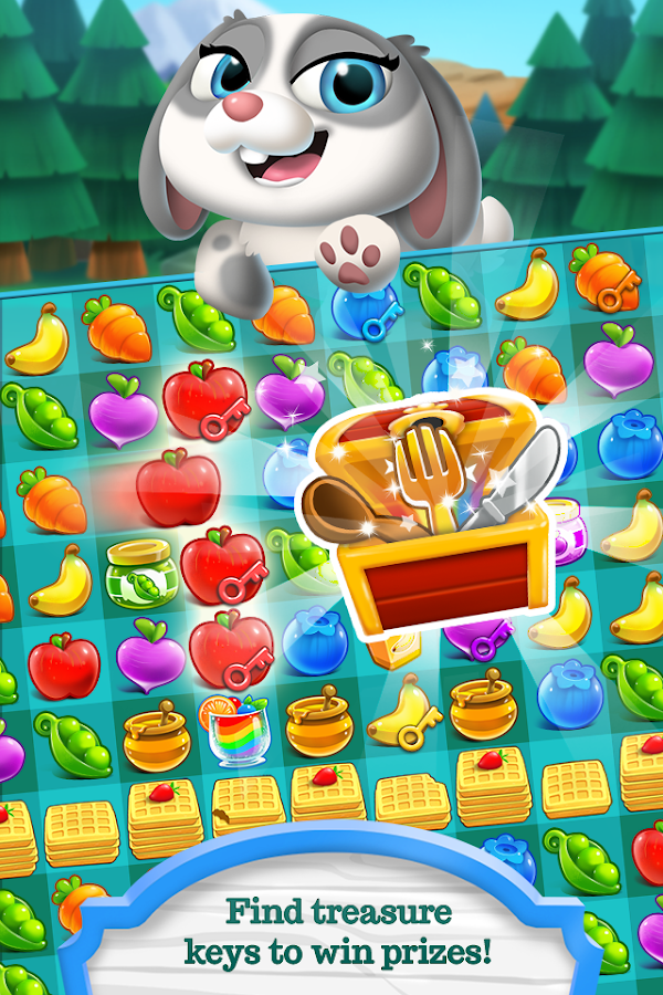 Hungry Babies Mania Screenshot 2