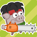 Game Bacon May Die ⚔️ Fun Beat Em Up Game apk for kindle fire