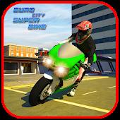Download euro city super bike free APK on PC