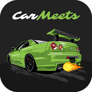 CarMeets - The Ultimate Car Enthusiast App For PC / Windows 7/8/10 / Mac – Free Download