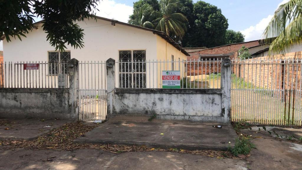 Casa com 3 dormitórios à venda, 150 m² por R$ 260.000,00 - Paraviana - Boa Vista/RR