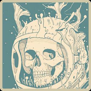 Skull & Skeleton Wallpaper For PC