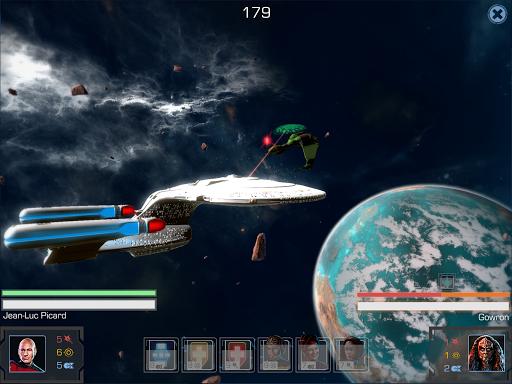 Star Trek Timelines screenshot 18