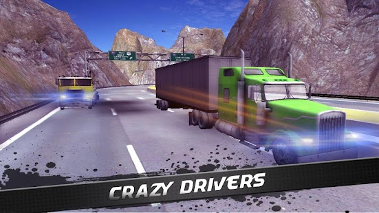 Wheels Truck Driver 3D - Android Apps on Google Play