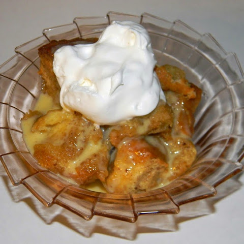 Donut Bread Pudding