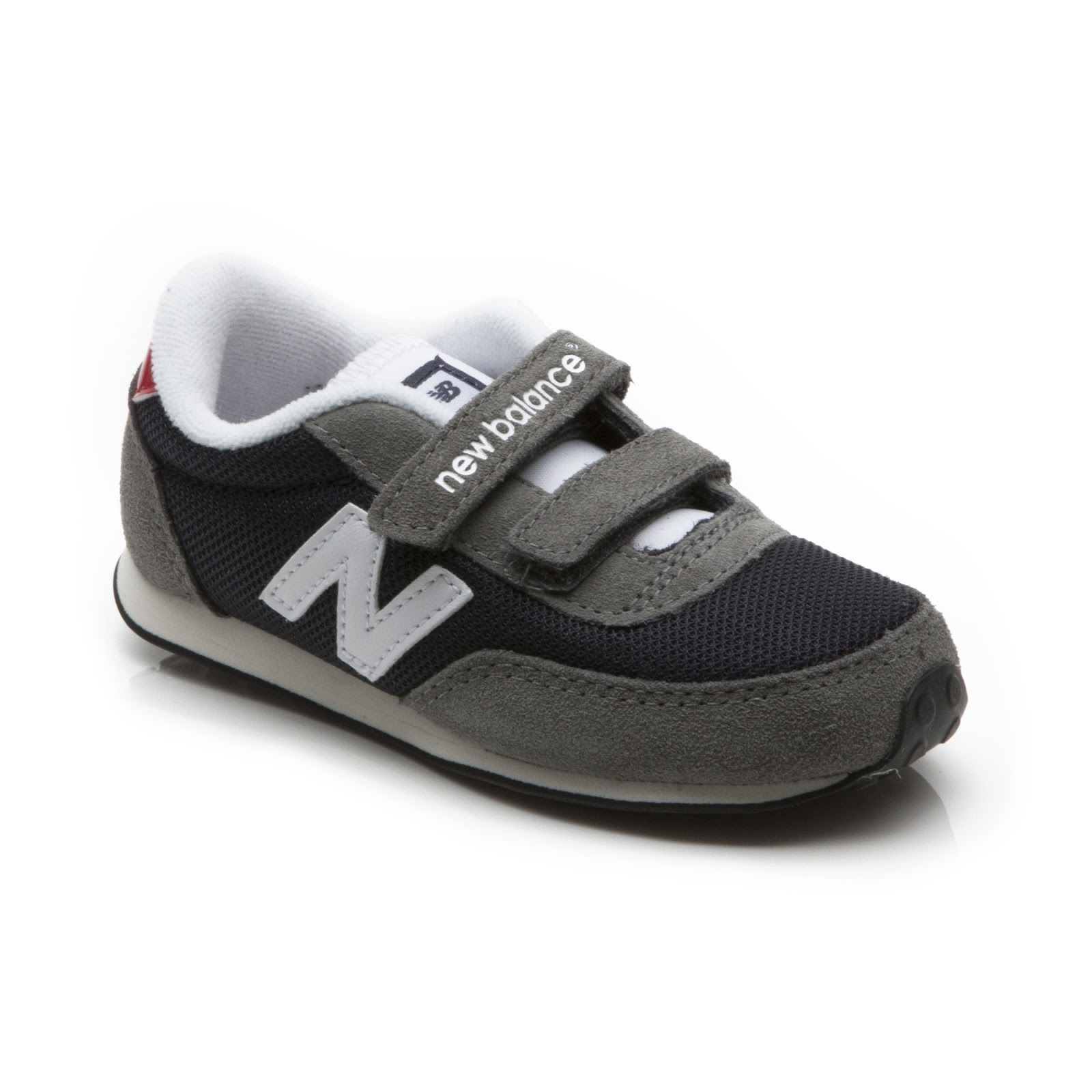 410 Classic Trainer. These retro trainers by New Balance