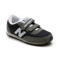 New Balance 410 Classic Trainer VELCRO TRAINER