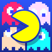 Download  PAC-MAN  Apk