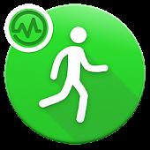 Download mobiefit WALK: Get Fit Walking APK on PC