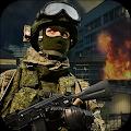 City Commando Action Fury APK for Bluestacks