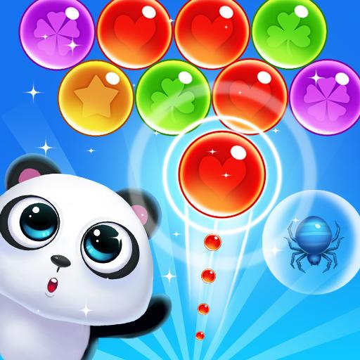 Bubble Wonderlands-Pop Bubble (game)